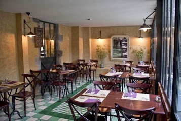 Restaurant L'ARSENE SUR COUR