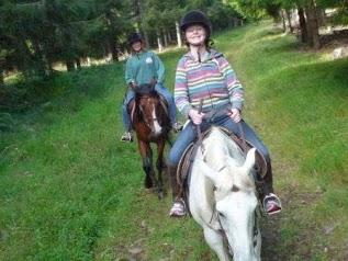 Horse Farm Du Riou
