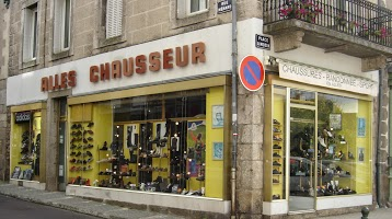 Alles Chaussures