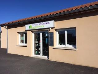 Clinique Vétérinaire de l'Aiguille Verte