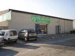 Piscine Discount Valence