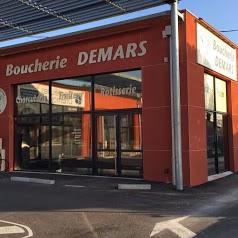 Boucherie DEMARS