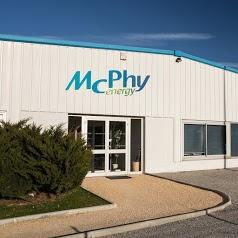 McPhy Energy