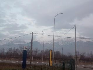 Ortec Générale de Dépollution Grenoble