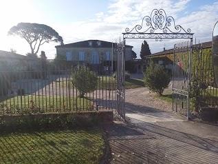 Société Fermière Château de Camensac