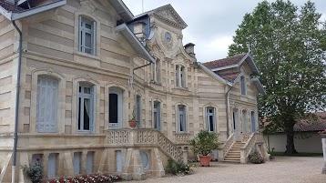 Château Maucaillou - Musée des arts et métiers de la vigne