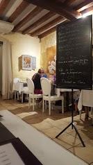 Restaurant Le Carma