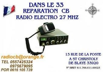 radio electro 27 mhz