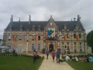 Mairie de Saint Aulaye