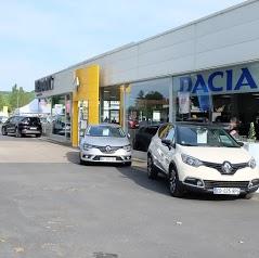 Garage Sierra - Renault Terrasson