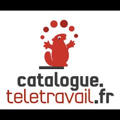 CATALOGUE TELETRAVAIL