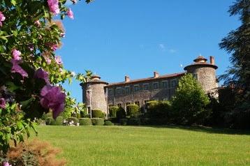Office de Tourisme Intercommunautaire des Gorges de l'Allier
