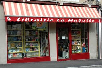 Librairie La Hulotte
