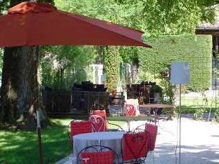 Restaurant La Tivollière