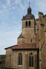 Mairie de Saint Antoine l'Abbaye