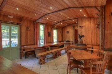 La Taverne de L'Ecureuil