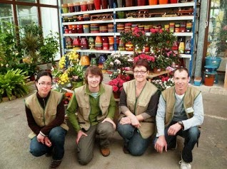 Jardinerie Gamm vert Montendre