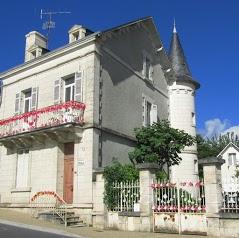 Villa Mireille