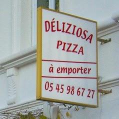Deliziosa Pizza