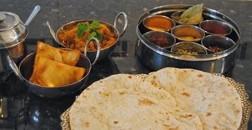 Indian Cuisine - Taste of the Raj