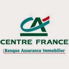 Crédit Agricole Centre France - Lubersac
