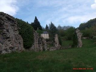 Abbaye de Feniers