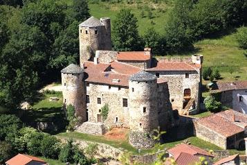Château de Saint Gervazy