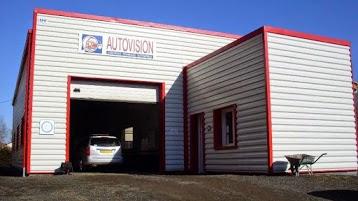 Autovision Contrôle Technique
