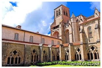 Abbey Church