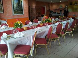 Restaurant abribis