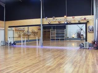 Ecole de Danse et de Forme-Fitness Christophe Payan