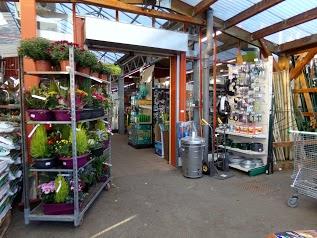 Jardinerie Gamm Vert - La Côte St André