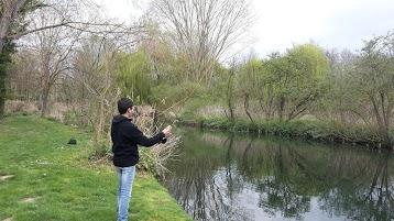 Parcours des Fontaines - Parcours de Pêche