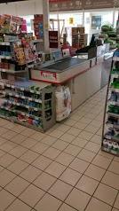 Carrefour Market Rives sur Fure