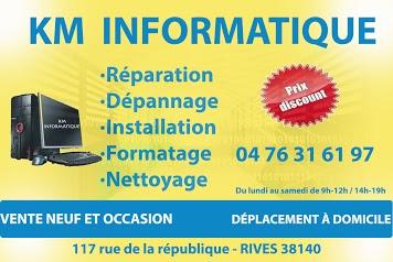 KM Informatique