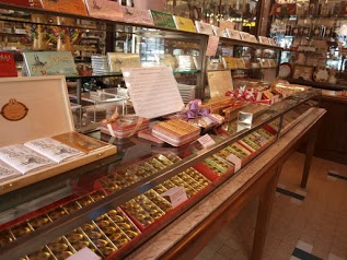 Bonnat Chocolatier