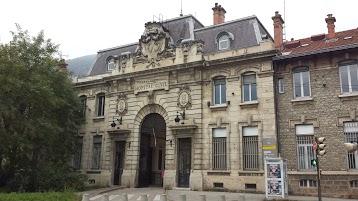 Centre Hospitalier Universitaire Grenoble Alpes