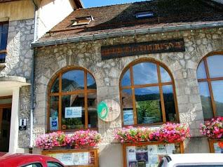 Office de Tourisme Coeur de Chartreuse