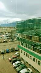 Clinique Belledonne