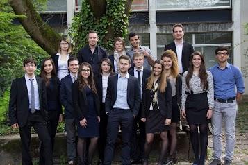 Sciences Po Grenoble Junior Conseil