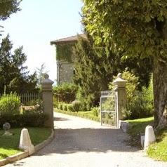 Le Chateau Du Mollard