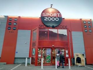 Sport 2000 St Jean de Maurienne