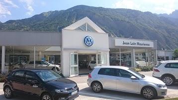 Volkswagen Jean Lain Automobiles