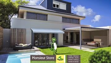 Monsieur Store Royan Store