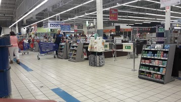 Carrefour Soyaux