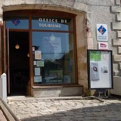 Office de Tourisme du Périgord Vert Nontronnais