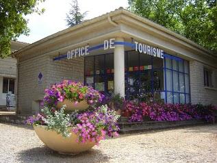 Office de Tourisme La Rochefoucauld lez Périgord, Antenne de Montbron