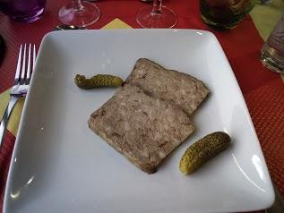 Restaurant à la Bonne Cave