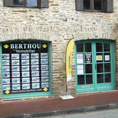 Berthou Immobilier