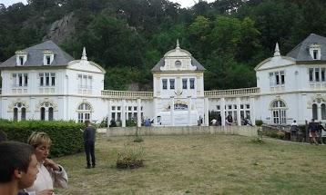 Office de tourisme de Saint-Nectaire